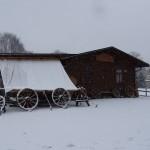An der Drechsel-Ranch
