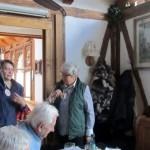 Medaillen für Dr. Regina und Eberhard Guth