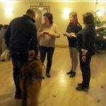 Weihnachtfeier Lommatzsch 2019